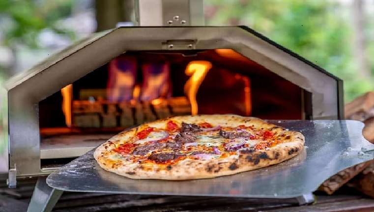 Best electric ovens for homemade pizza