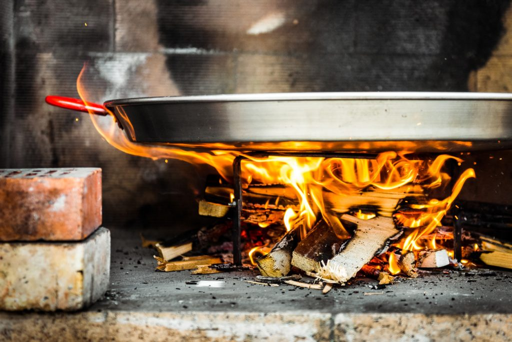 Not only paella: these are the 6 best recipes of Valencian cuisine