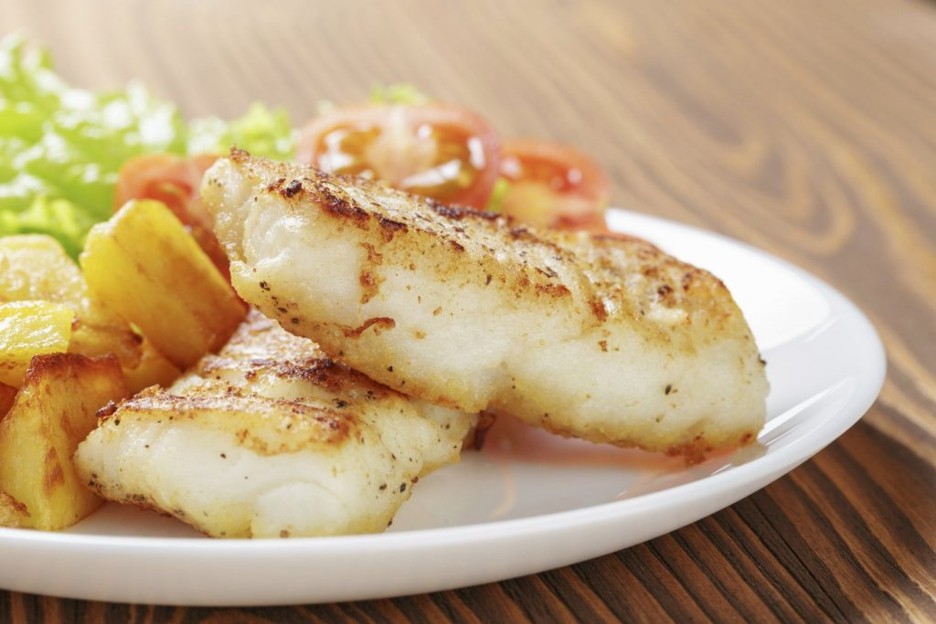 How to cook cod. All the ways to prepare it