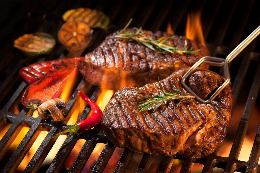 Special Barbecue: 10 Tricks for Grilled Meat Cooking